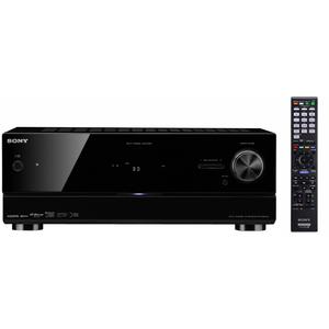 Sony STR-DN1010 A/V Receiver