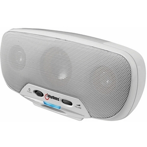 Cyber Acoustics iRhythms A-30 Portable Stereo Speaker System