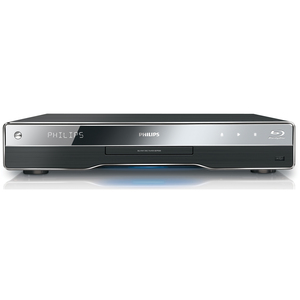Philips BDP9500 Blu-ray Disc Player