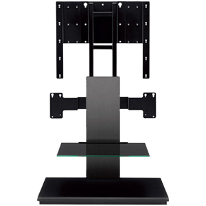 Yamaha YTS-F500  Integrated TV / Soundbar Floor Stand