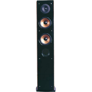 Pure Acoustics SuperNova 8 F 250 W RMSSpeaker - 2-way - Gloss Black