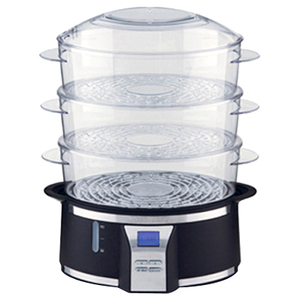 West Bend 86604 Programmable Steamer