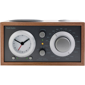 Tivoli Audio MODTHREEWB Desktop Clock Radio