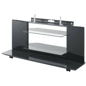 Panasonic Elegant Floor TV Stand