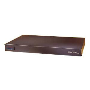 Cisco AS2509-RJ Remote Access Server