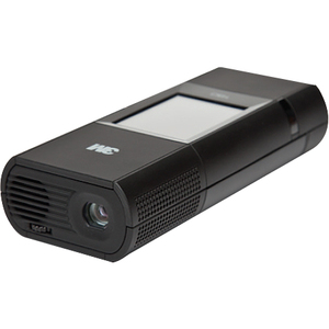 3M MP180 LCOS Projector - HDTV - 4:3