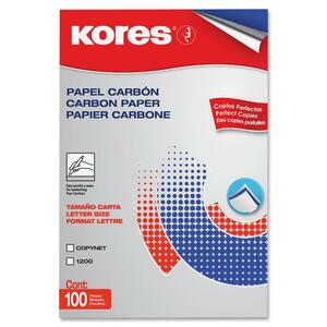 Industrias Kores Pencil Carbon Paper