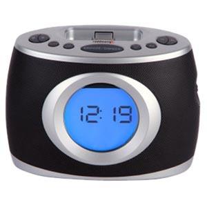 ANGORA BR310 Desktop Clock Radio