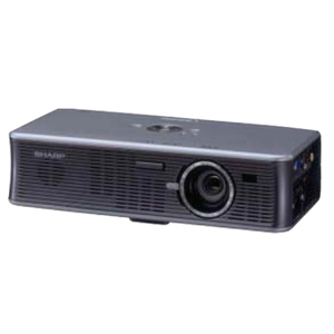 Sharp Notevision Micro XR1S DLP Projector