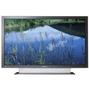 """Hyundai 42"""" Plasma TV"""