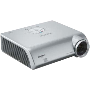 Sharp SharpVision XV-Z2000 Home Theater Projector
