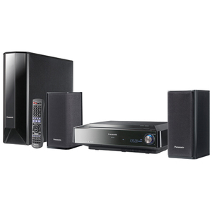 Panasonic SCPTX7 Home Theater System