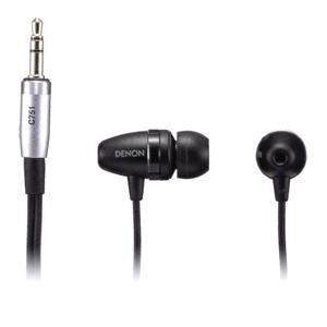 Denon AH-C751 Stereo Earphone