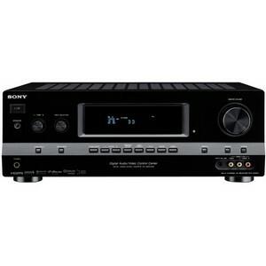 Sony STRDH800 A/V Receiver