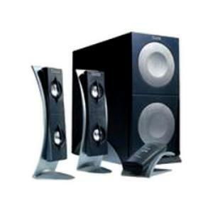 Altec Lansing 2100 Multimedia Speaker System