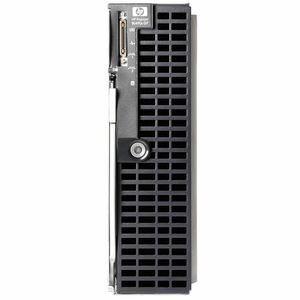 HP ProLiant BL490c G7 603602-B21 Blade Server - 1 x Xeon X5650 2