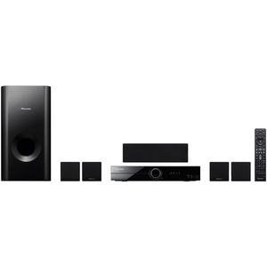 Pioneer DCS-202K Home Theater System
