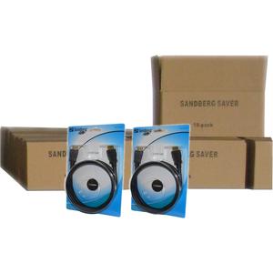 Sandberg 207-02 HDMI A/V Cable