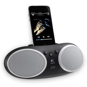 Logitech S125i Portable Speaker System