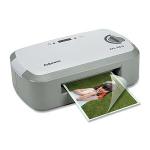 Fellowes EXL 45-3 Personal Laminator