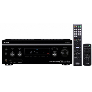 Sony STRDA3600ES A/V Receiver