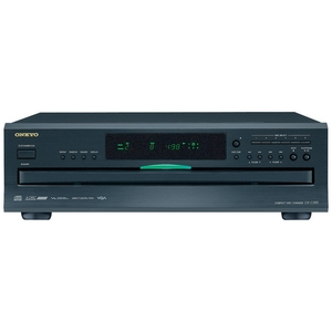 Onkyo DX-C390 CD Player