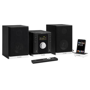 Pure Sirocco 150 Micro Hi-Fi System
