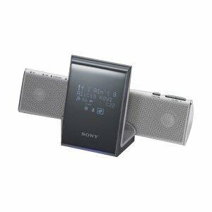 Sony CPF-IX001 Network Audio Player