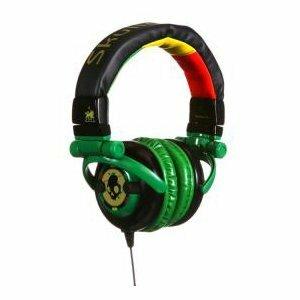 Skullcandy G.I. Stereo Headphone