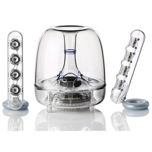 Harman Kardon SoundSticks II Multimedia Speaker System