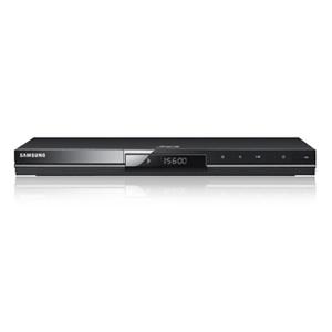 Samsung BD-C5300 Blu-ray Disc Player
