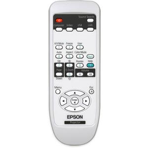 Epson 1519442 Remote Control
