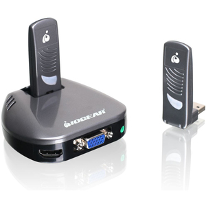 IOGEAR GUWAVKIT2 Wireless Converter Kit