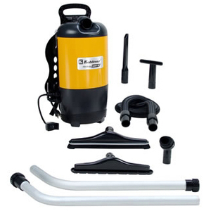 Koblenz 00-1186-6 BP-1400 - Backpack Vacuum