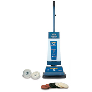 Thorne Electric 00-6025-1 P-820A Hard Floor & Carpet Cleaner