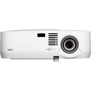NEC Display NP610 EDU LCD Projector