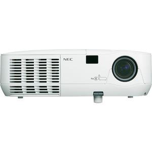 NEC Display NP115 DLP Projector