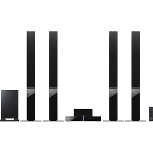 Pioneer DCS-590 Home Theater System