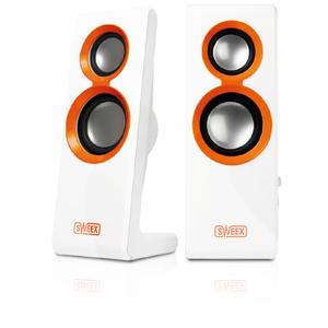 Sweex Purephonic SP202 Speaker System