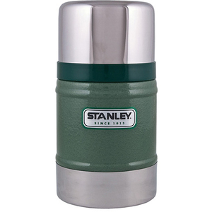 Stanley 17 Oz Vacuum Food Jar Md: 10-00131-003