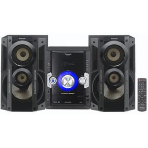 Panasonic SC-AKX50 Mini Hi-Fi System