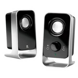 Logitech LS11 Speaker System