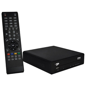 Patriot Memory PCMPBO25 Box Office Network Media Player
