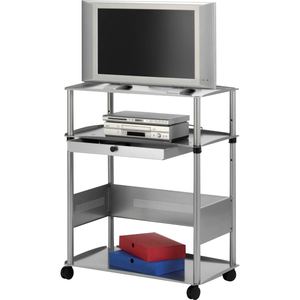 Nobo Widescreen Projection Trolley