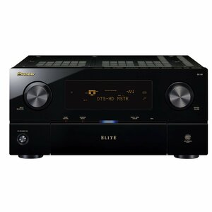 Pioneer Elite SC-05 A/V Receiver