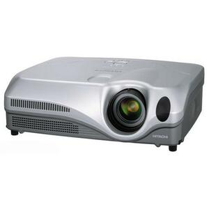 Hitachi CP-X440 Multimedia Projector