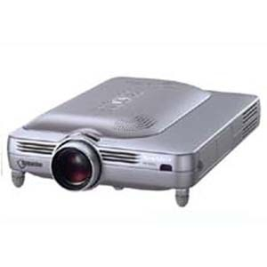 Sharp Notevision PGM20X Multimedia Projector