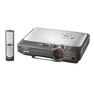 Sharp XG-C60X Data Projector