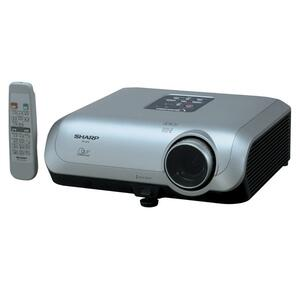 Sharp Notevision Educator XR-20S Conference Room Projector