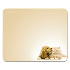 DAC Ultra-Turbo Kisses Mouse Pad